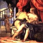 Afrodite+-+Marte+e+Vênus+-+Paolo+Veronese