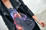 black-blue-fashion-galaxy-girl-gold-Favim